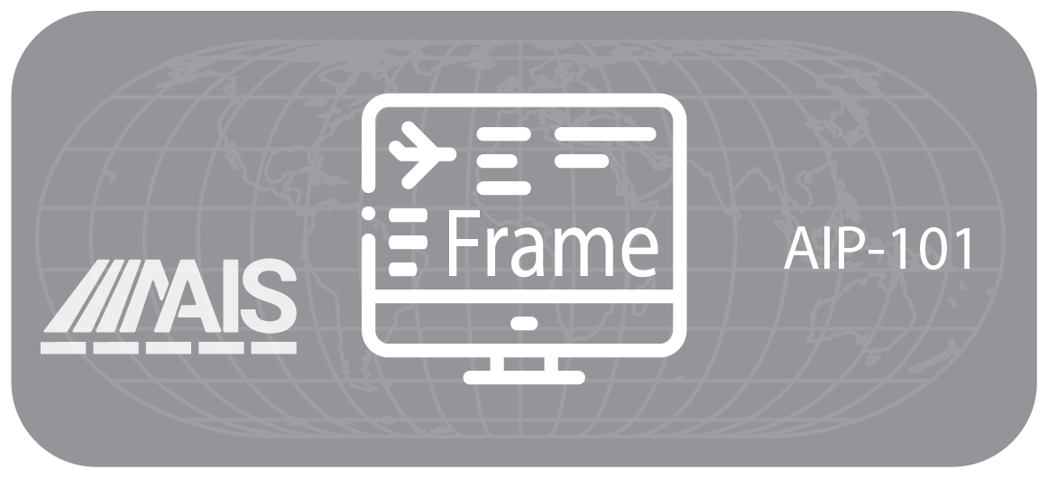 Course Image AIP-101 - FrameMaker®  Authoring Course