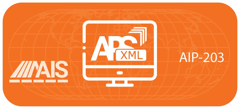 Course Image AIP-203 - apsXML®  eAIP Editorial Course