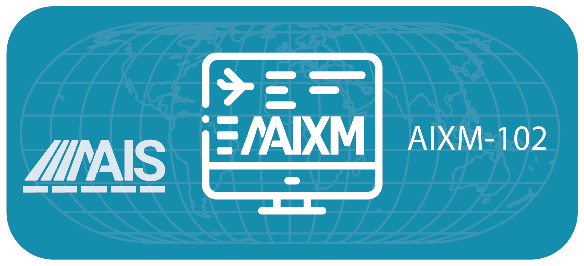 Course Image AIXM-102 - AIXM 5.1 Practical Aeronautical Data Course