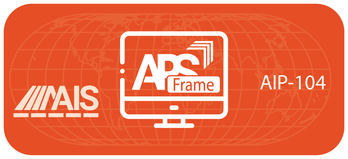 Course Image AIP-104 - FrameAPS® Administrator Course